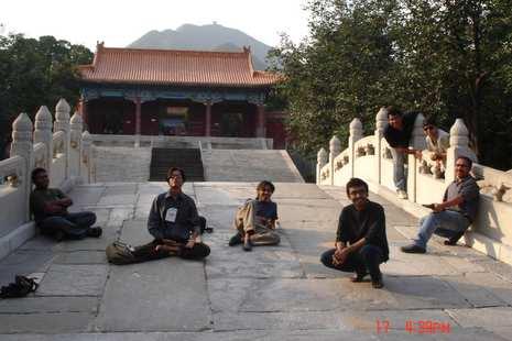 Beijing Boys1