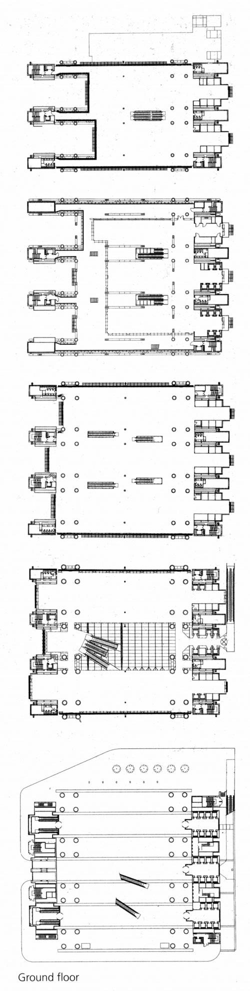 Floor Plans Hsbc